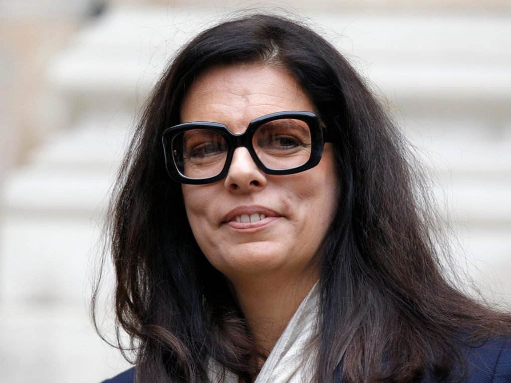 francoise bettencourt meyer es la mujer mas rica del mundo