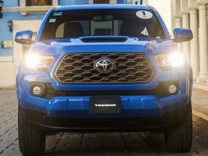 Toyota inaugurará una segunda planta en México con una inversión de 700 mdd