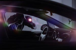 Cada 7 minutos se roban un auto en México