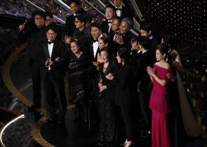 Estos son los ganadores del Oscar 2020