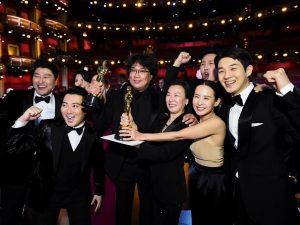 Neon, la distribuidora independiente que venció a Netflix y a los grandes estudios de Hollywood en los Oscar
