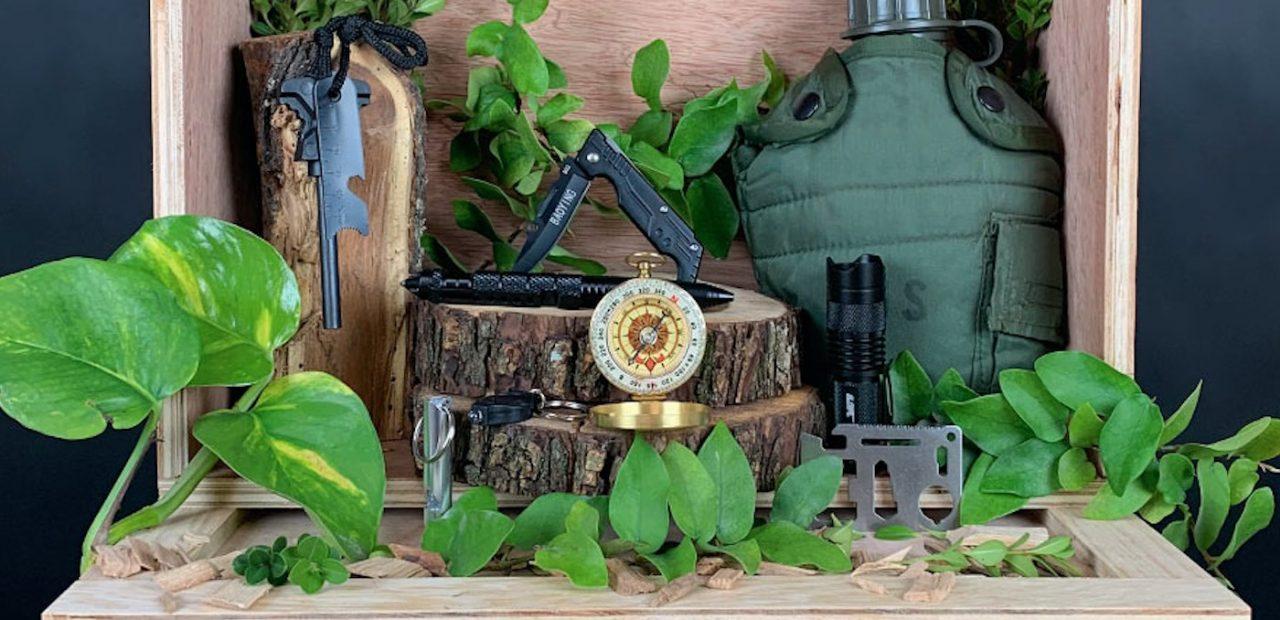 Tyranosaurio.com, regalos originales para hombres