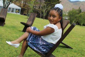 Xóchitl Cruz, la niña mexicana que inventó un calentador solar a los 6 años, quiere acercar a más niños a la ciencia