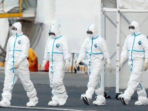 El coronavirus «supone una amenaza muy grave» para el mundo, dice la OMS