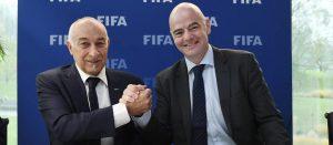 La FIFA anuncia un fondo de garantía salarial para los futbolistas