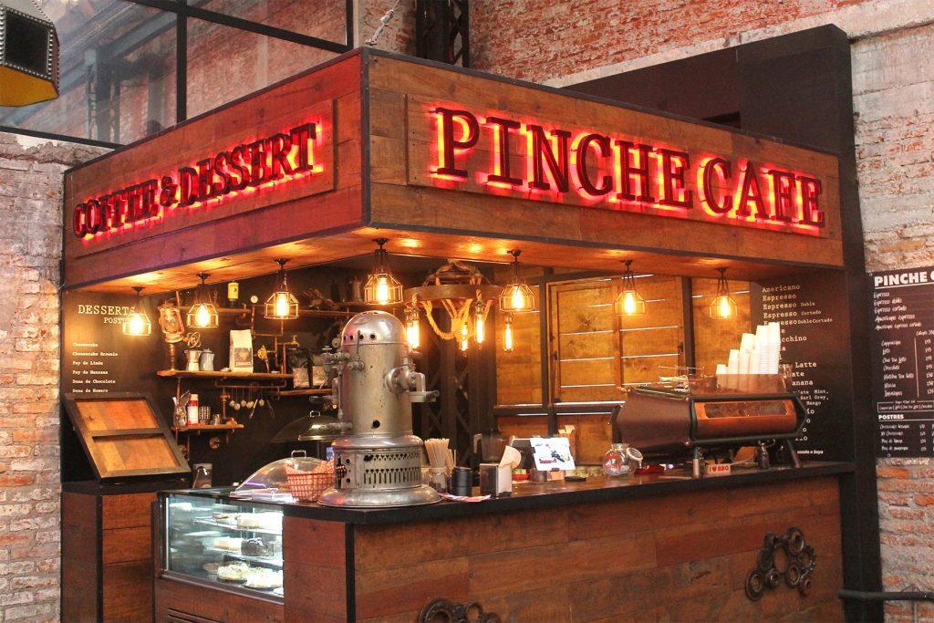 Pinche Café