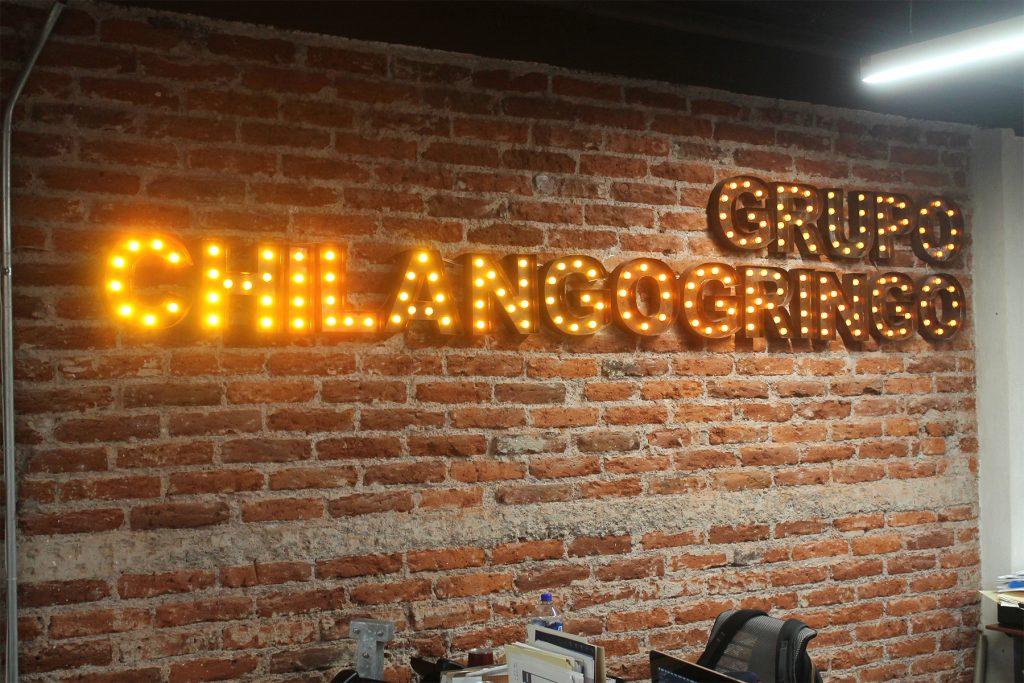 Grupo Chilango Gringo