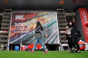 La Fórmula 1 pospone el Gran Premio de China por brote de coronavirus