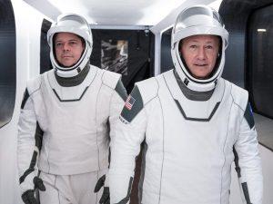 SpaceX se encuentra muy cerca de mandar a sus primeros astronautas al espacio