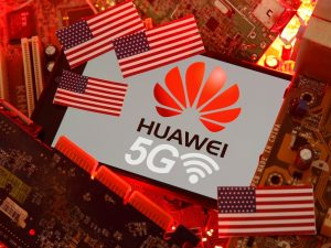 Huawei dice que no robó secretos corporativos; EU la acusa de espionaje