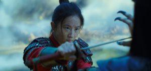 El remake de 'Mulan' enfrenta una situación sin precedentes en taquilla debido al coronavirus