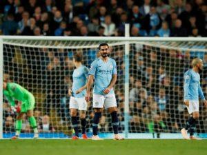 El Manchester City es excluido de los torneos europeos por dos años por faltas al fair-play financiero