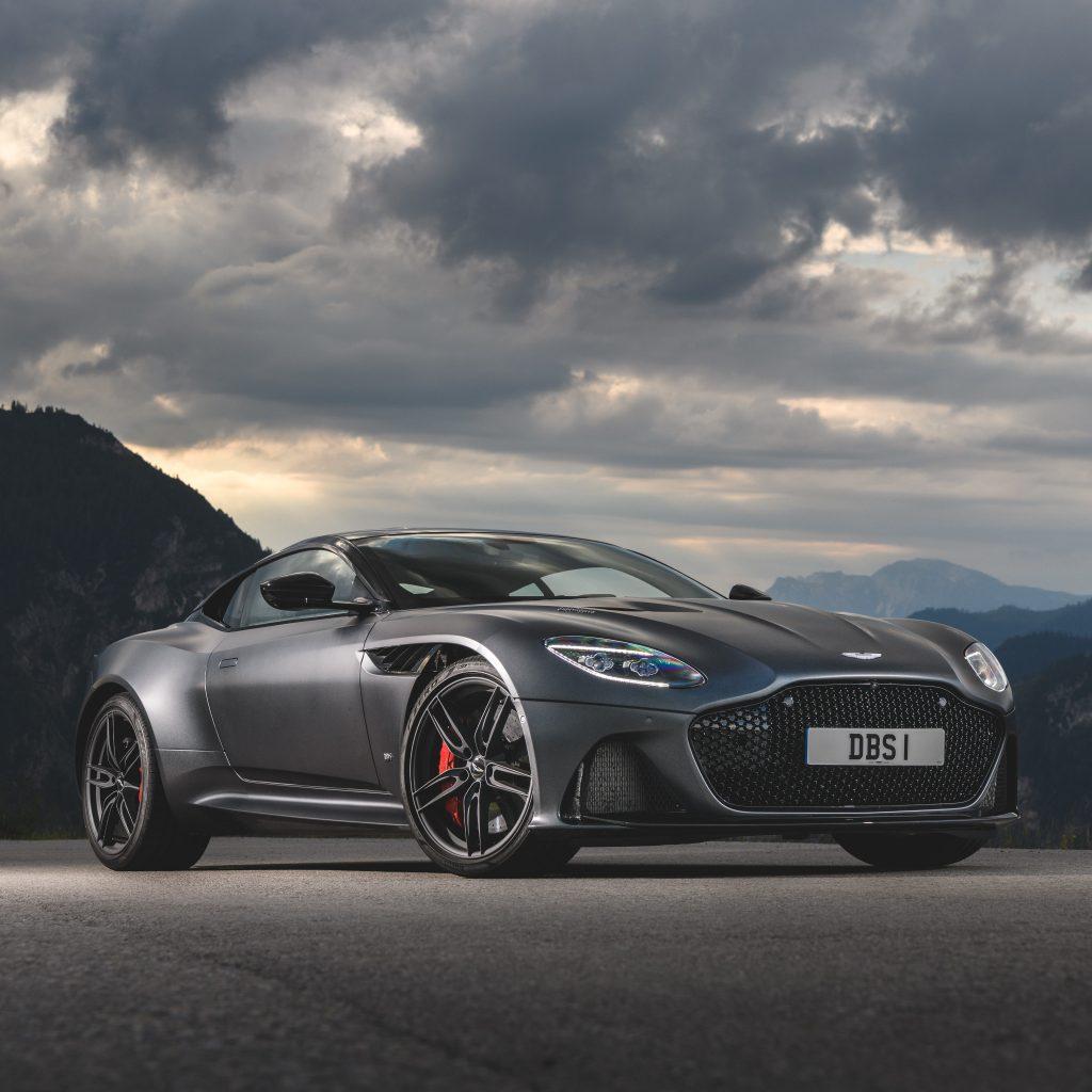 Autos James Bond colección
