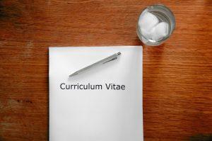 Así es como puedes enamorar a un reclutador solo con tu curriculum