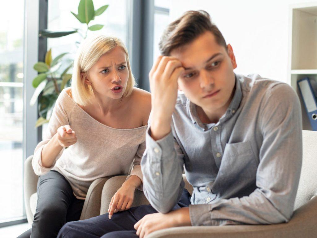 La mala comunicación puede traer muchos problemas en una relación