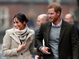 Así es como Meghan Markle y el Príncipe Harry podrían ganar dinero en su nueva vida lejos de la realeza inglesa