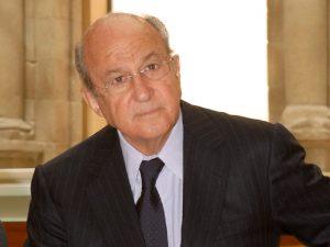 Plácido Arango, fundador de Aurrerá y Grupo Vips, fallece a los 88 años