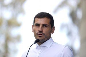 5 razones por las que Iker Casillas llegaría a ser el nuevo presidente de la Federación Española de Futbol