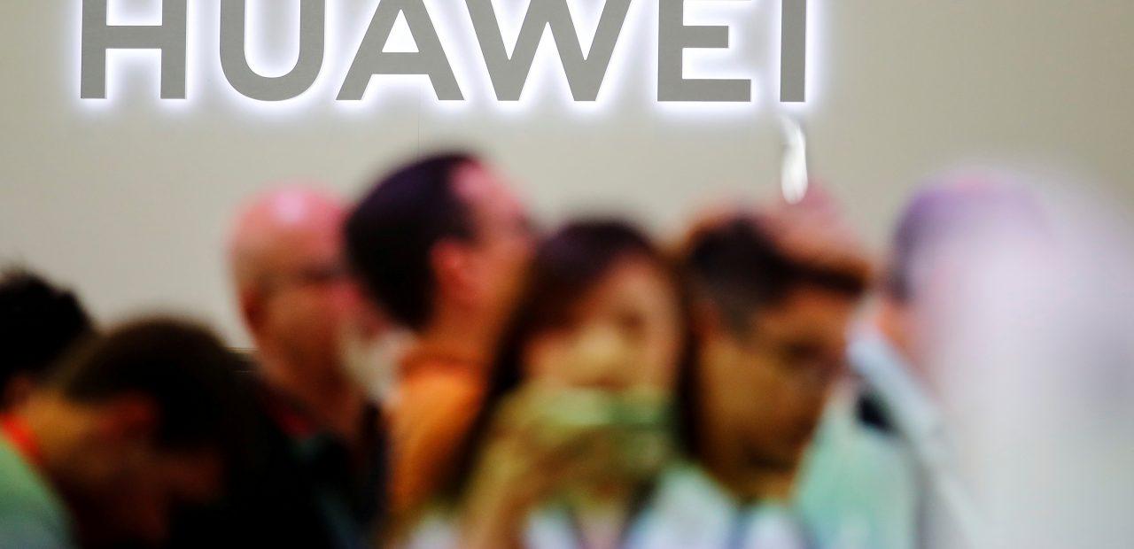 huawei estados unidos restricciones chips