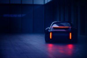 Hyundai presentará Prophecy, su nuevo concepto de vehículo eléctrico, el próximo mes