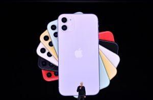 Apple planea lanzar una nueva versión económica del iPhone en marzo