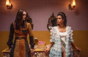 Keira Knightley dice que la película 'Misbehaviour' destaca la lucha por la igualdad