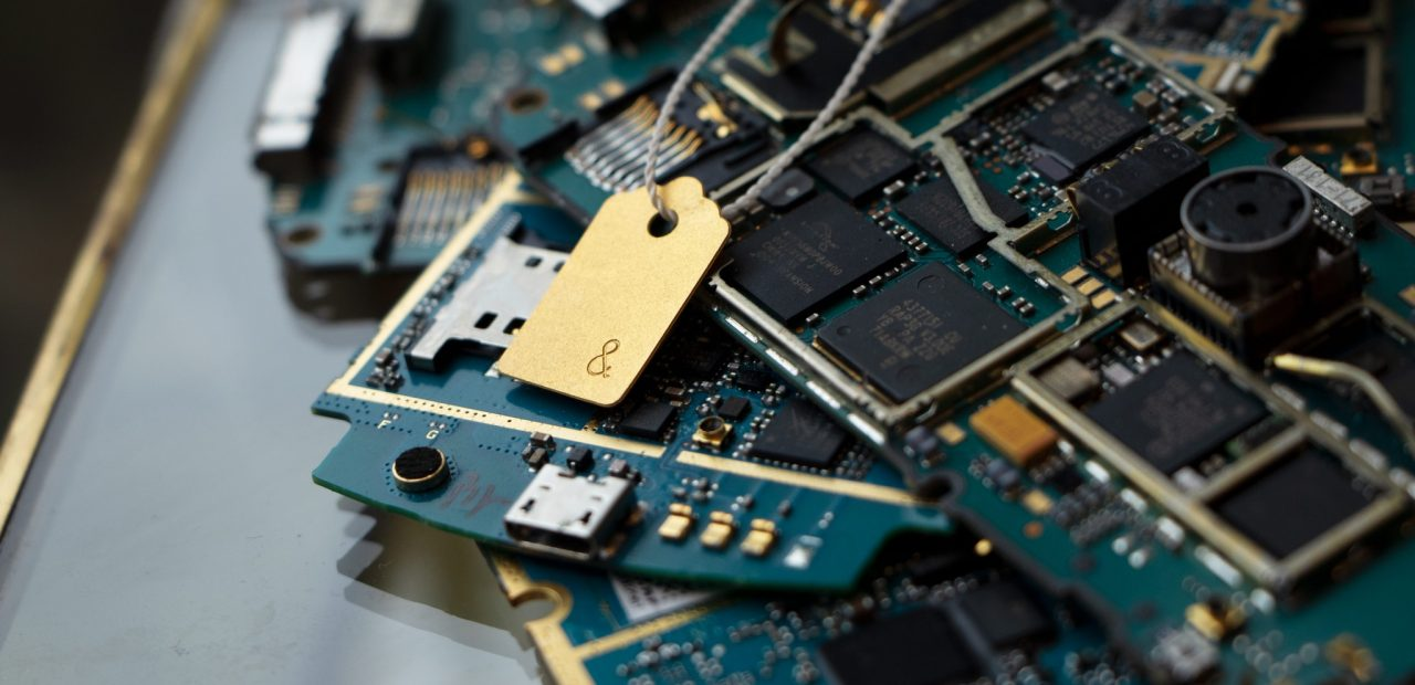 gold nowa joyería celulares reciclados