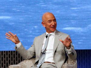 Primer empleado de Amazon dice que ahora la compañía lo asusta