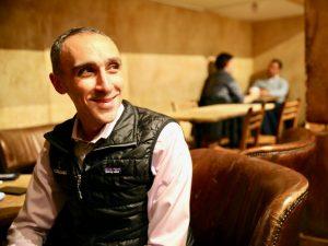 El fundador de OKCupid y también CEO de de ShopRunner revela como las citas en línea y las apps de compras son similares