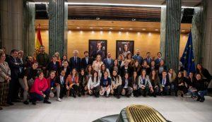 El futbol femenil en España logra histórico acuerdo laboral