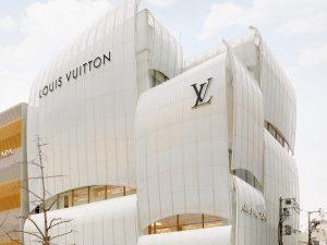 Conoce cómo es el primer restaurante de Louis Vuitton