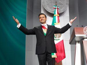 Enrique Peña Nieto está bajo investigación por el caso Odebrecht, dijo un funcionario mexicano al WSJ