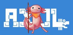 'Axol', el videojuego mexicano que quiere ayudar a preservar al ajolote