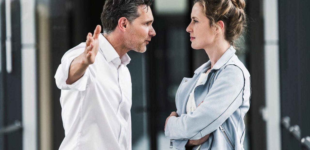 Estar a lado de un jefe o compañeros poco empáticos puede ser emocionalmente desgastante.