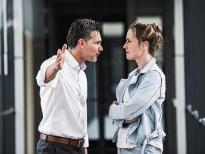 4 formas de lidiar con un mal jefe o compañero de trabajo