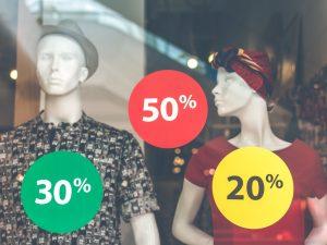 El truco psicológico de las tiendas y negocios para hacerte gastar más dinero