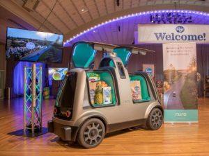 9 tecnologías del futuro que podrás ver en cualquier tienda en 2030