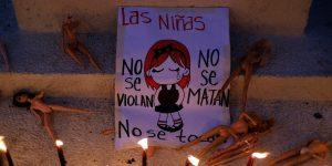 ¿Por qué se convoca a un paro nacional de mujeres en México este 9 de marzo?