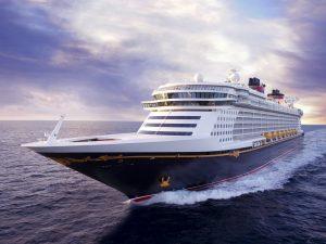 11 cosas que no sabías sobre los cruceros de Disney