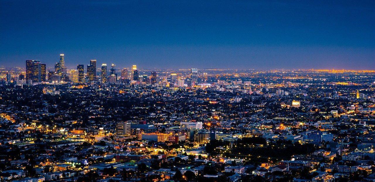 Los Angeles turismo viaje