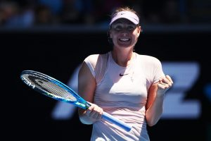 Maria Sharapova se retira como la 8ª tenista mejor pagada de la historia