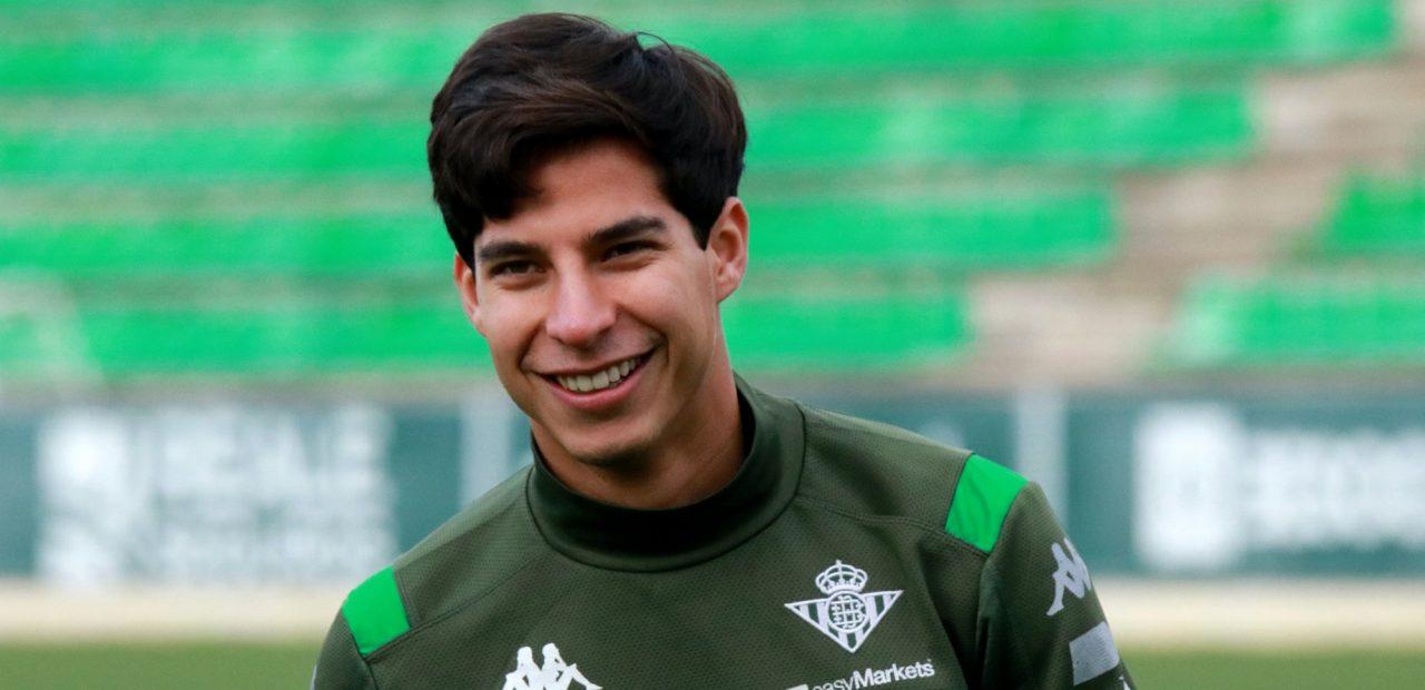 diego lainez futbolistas mexicanos en europa