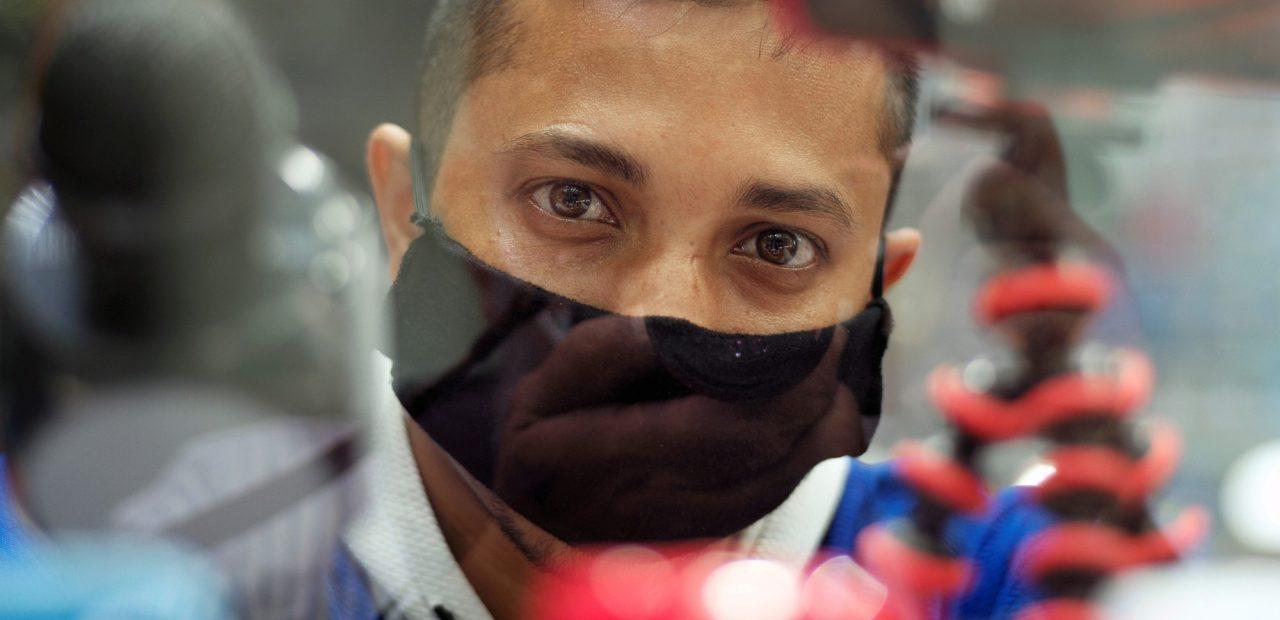 coronavirus transmision prevencion propagacion cura mexico oms