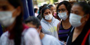 México ya tiene 4 casos confirmados de COVID19— uno de ellos presenta mejoría.