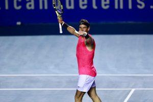 Rafael Nadal gana por tercera vez el Abierto Mexicano de Tenis