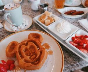 Empleados de Disney revelan 7 secretos sobre el menú en sus parques temáticos