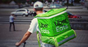 Uber Eats llega al Aeropuerto Internacional de la Ciudad de México