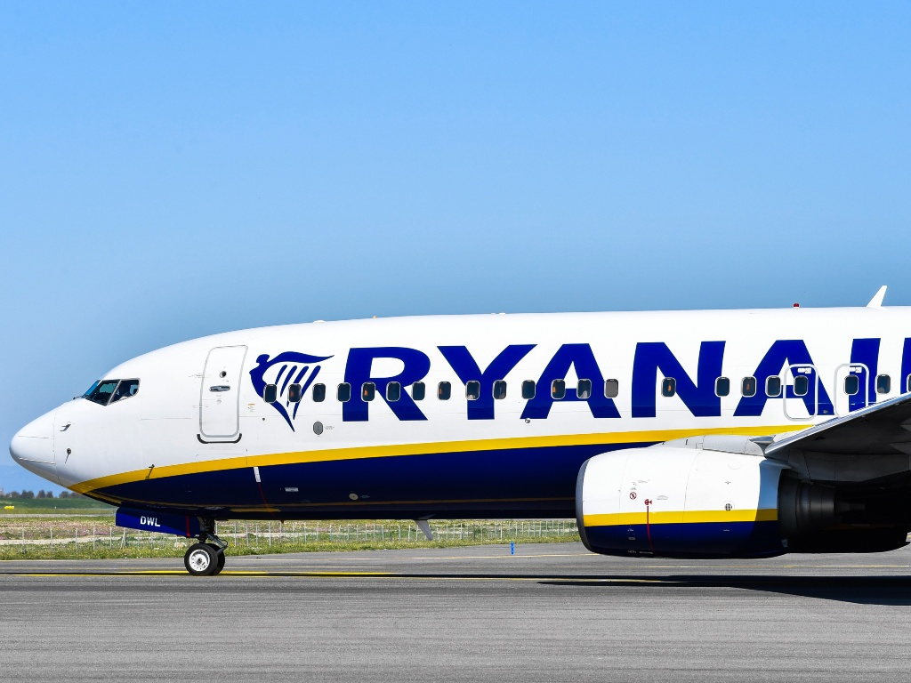 Aerolíneas europeas cancelan vuelos
