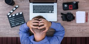 4 pasos para generar una estrategia de cuidado personal– y dejes de pensar que el estrés es parte del trabajo