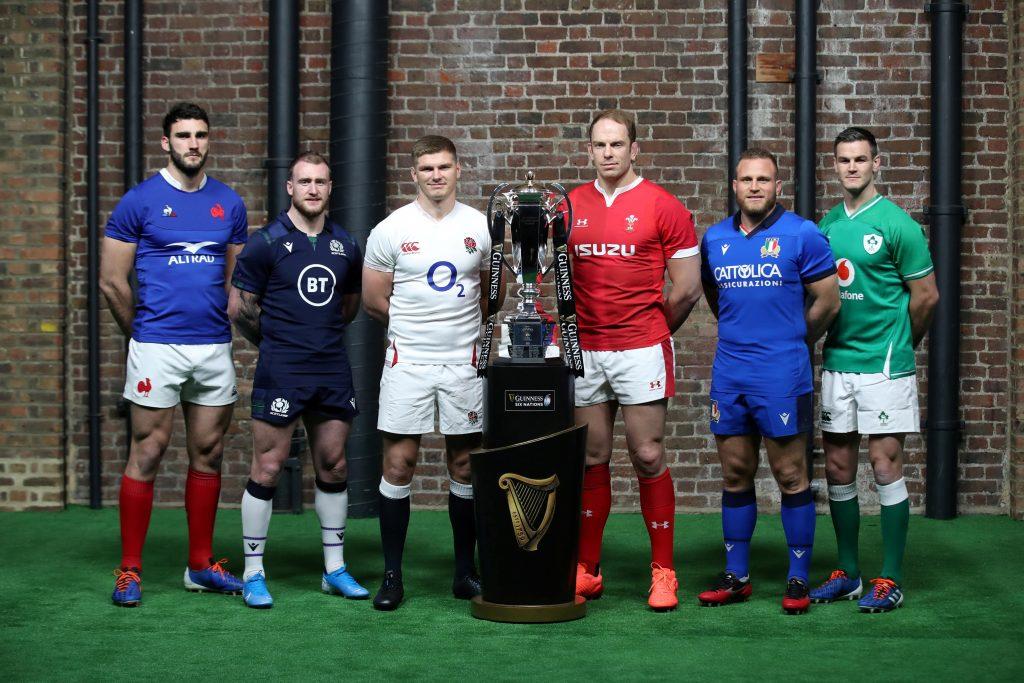 torneo seis naciones rugby europa